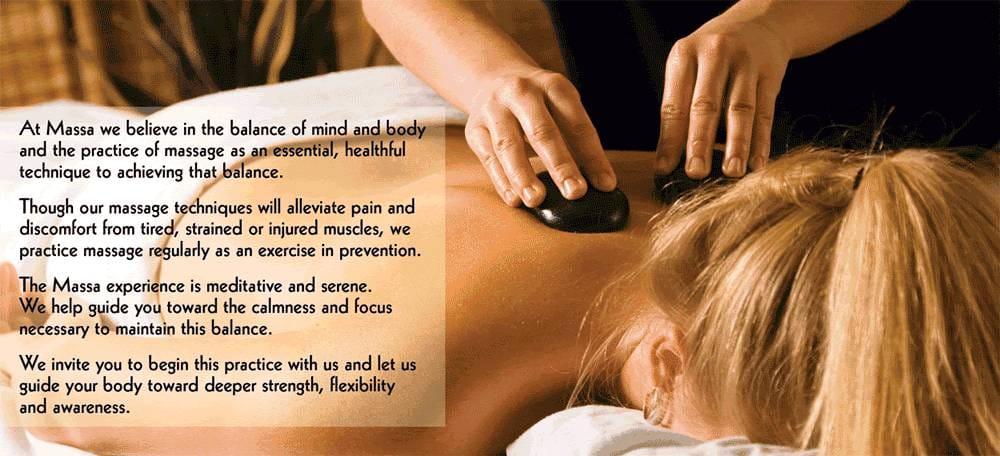 Massa Therapeutic Massage: 26789 Woodward Ave, Huntington Woods, MI