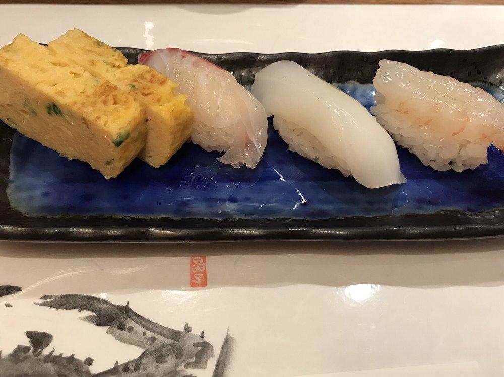 TSUKIJI SUSHIDAI Honkan