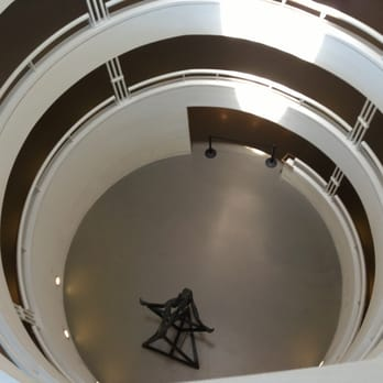 Photo Of Museum Of Tolerance   Los Angeles, CA, United States. Spiral  Staircase