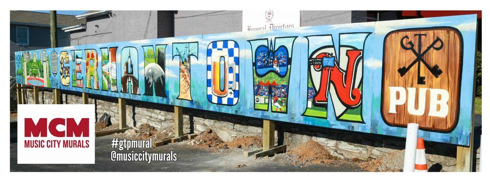 Music City Murals