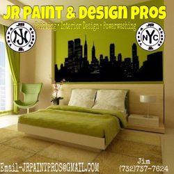 Photo Of JR Paint Design Pros