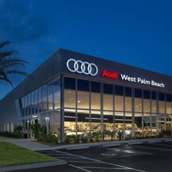 Audi West Palm Beach Photos Reviews Car Dealers - Audi dealers in south florida