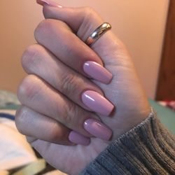 Color Gel Nail 201 Photos 49 Reviews Salons 105 Bardin Rd Salinas Ca Phone Number Last Updated January 19 2019 Yelp