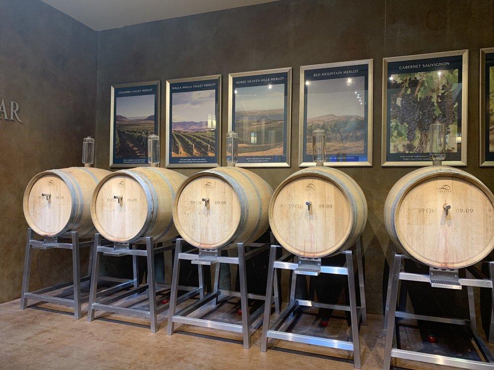 Social Spots from Northstar Winery