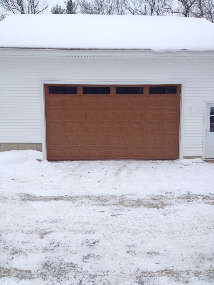 Conte Door Garage Services 174 Main St Westfield Ma Phone Number Yelp