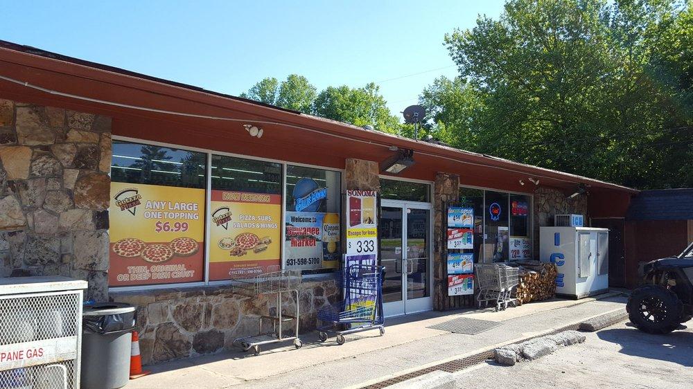 Sewanee Market: 28 Lake O'Donnell Rd, Sewanee, TN