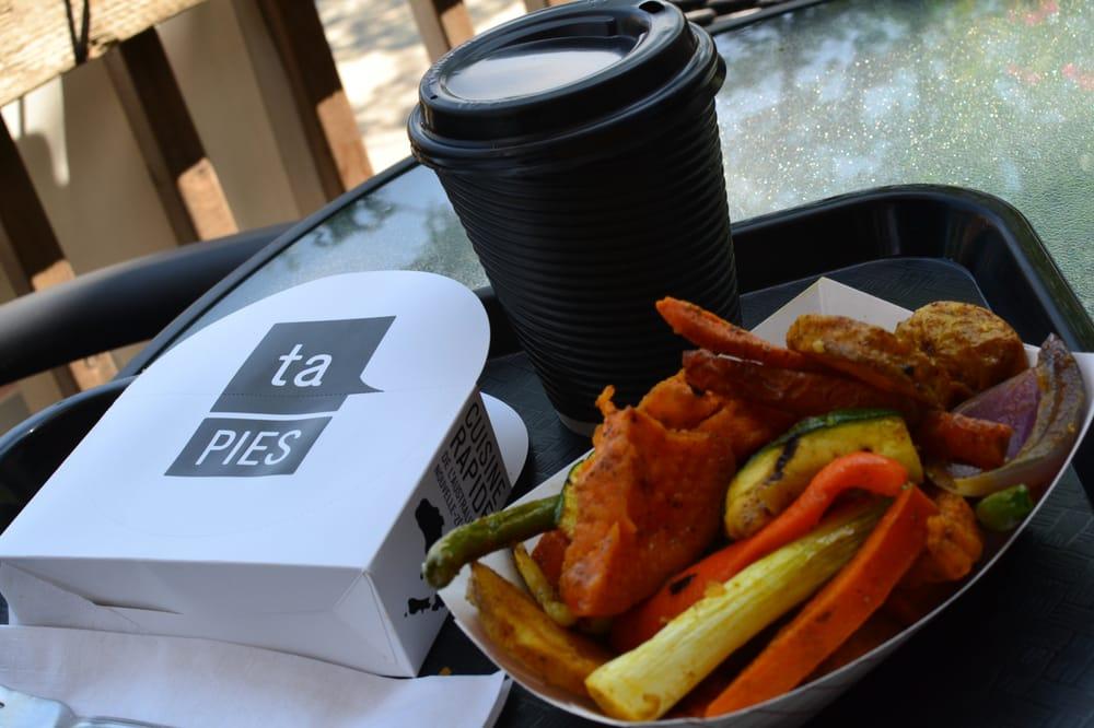 Ta pies 187 foto e 93 recensioni cucina australiana for Cucina australiana