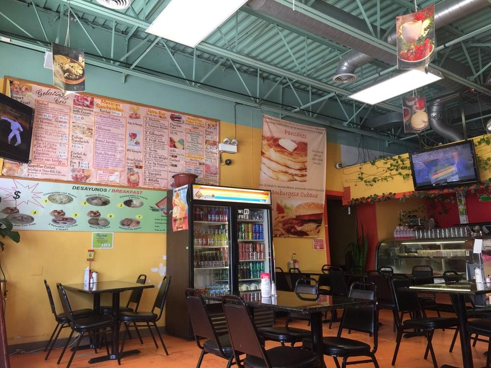 Mexican Food Chicago Ridge