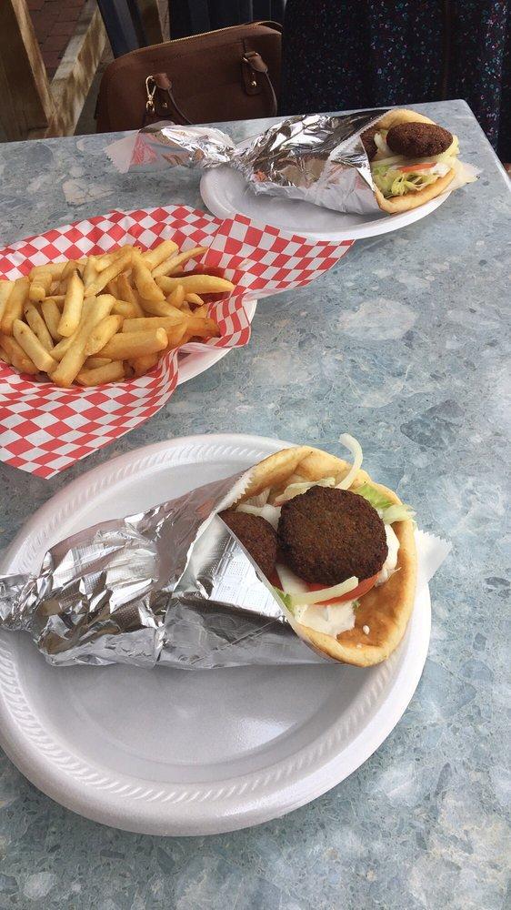 Greek Bites: 650 E Moss Mill Rd, Galloway, NJ