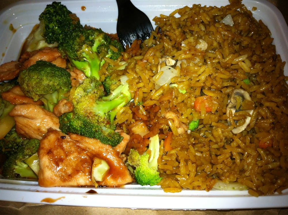 Chinese Food Rd Jacksonville Fl