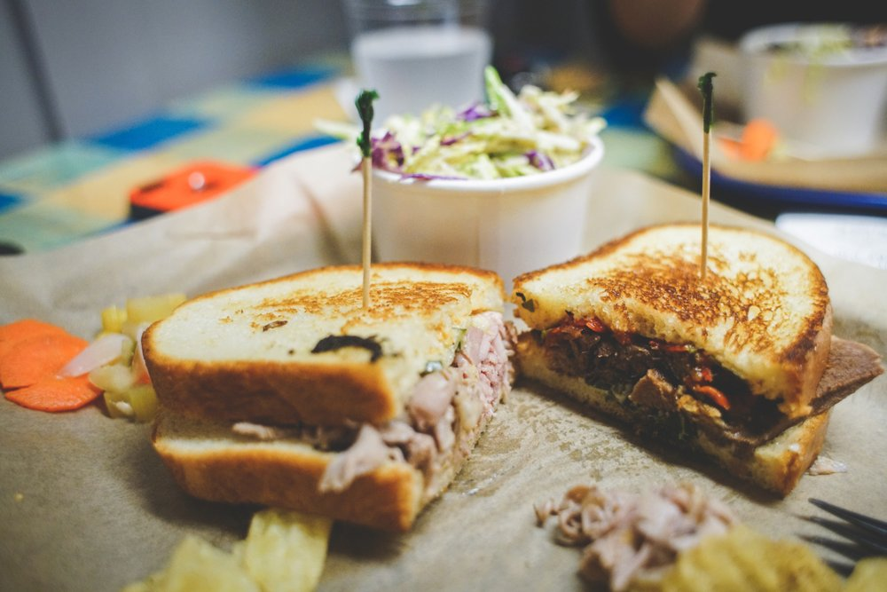 Noble Sandwich
