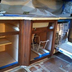 The Refinishing Company 48 Photos Furniture Repair 4140 Austin Blvd Island Park Ny Phone Number Yelp