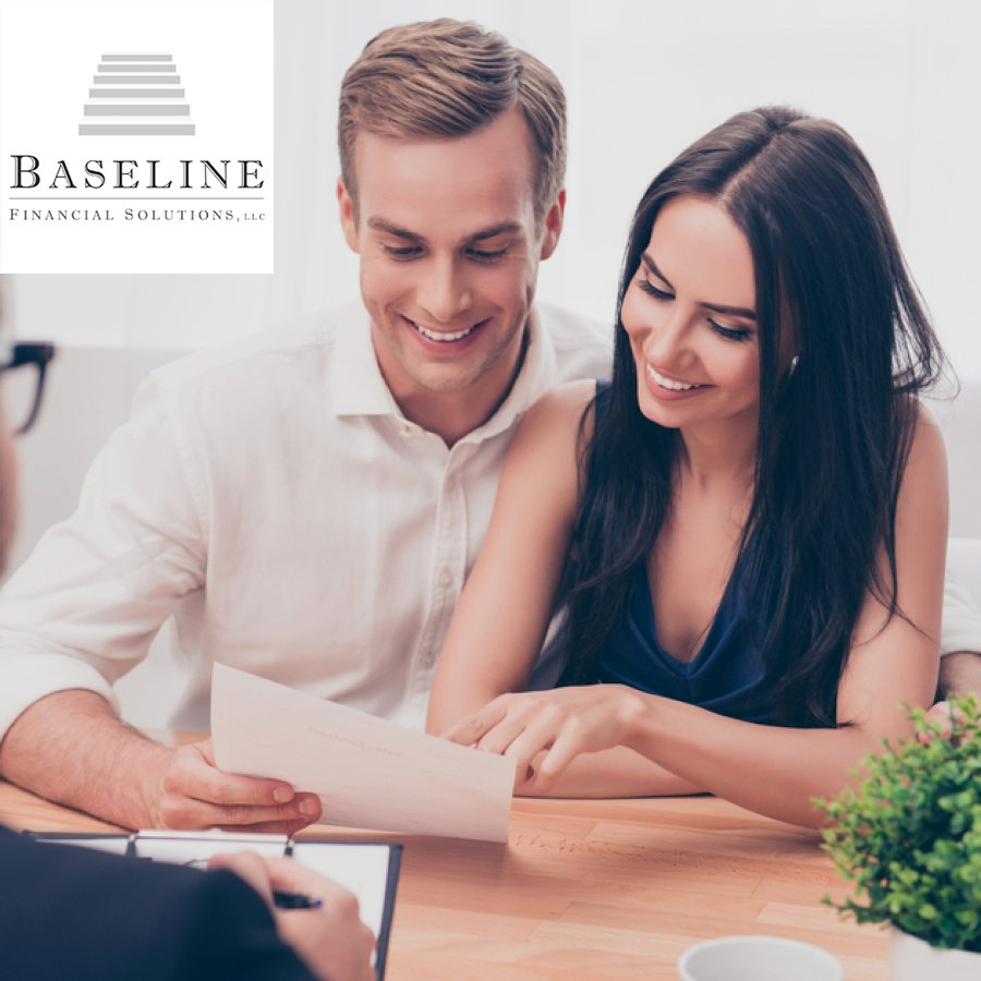 Baseline Financial Solutions: 13 2nd Ave SE, Aberdeen, SD