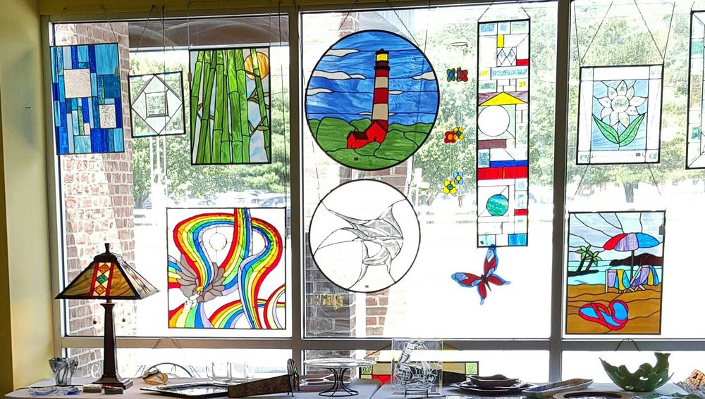 Back Bay Art Glass