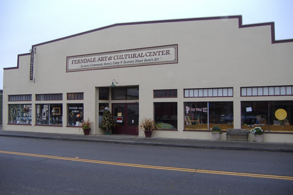Ferndale Arts Cooperative