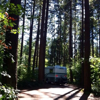 Photo Of Big Fir Campground Rv Park