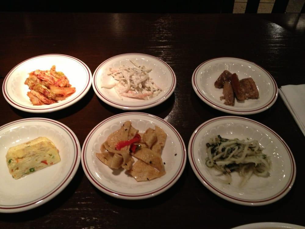 Korean Restaurant Elk Grove Village Il