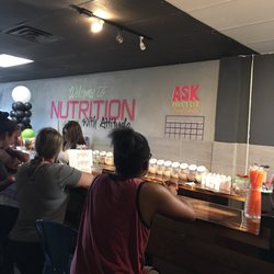 Best juice cleanse in dallas tx yelp nutrition with attitude malvernweather Images