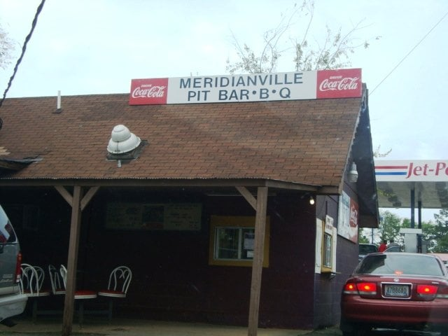 Photo of Meridianville Pit Bar-B-Q: Meridianville, AL