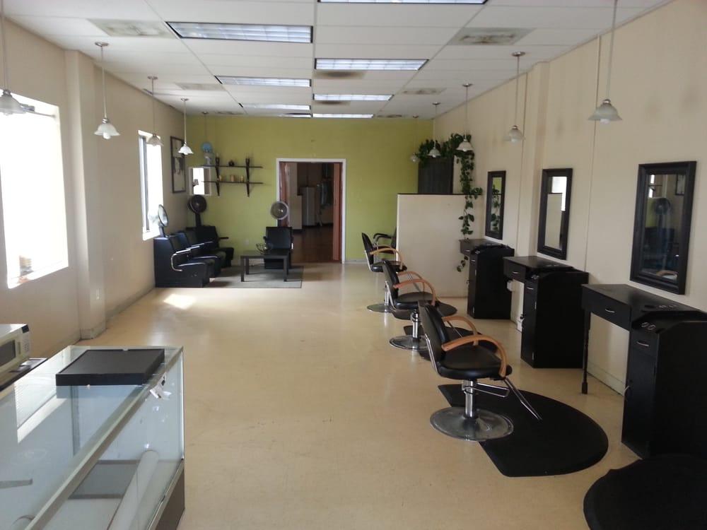 Immanuel Beauty Supply & Salon: 136 S Philadelphia Blvd, Aberdeen, MD