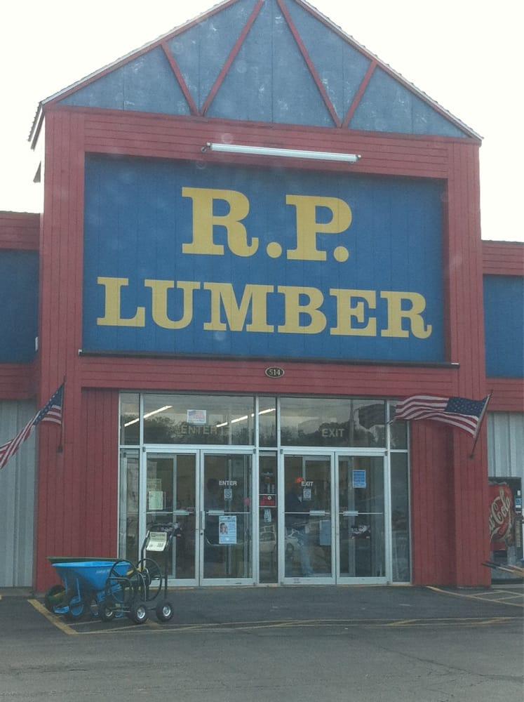 R P Lumber