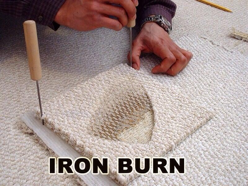 Carpet repair service richiedi preventivo pulitura for 7 kitchen road gouldsboro pa