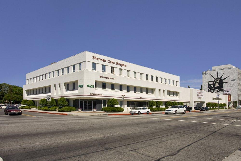 Sherman Oaks Hospital - 46 Photos & 245 Reviews ...