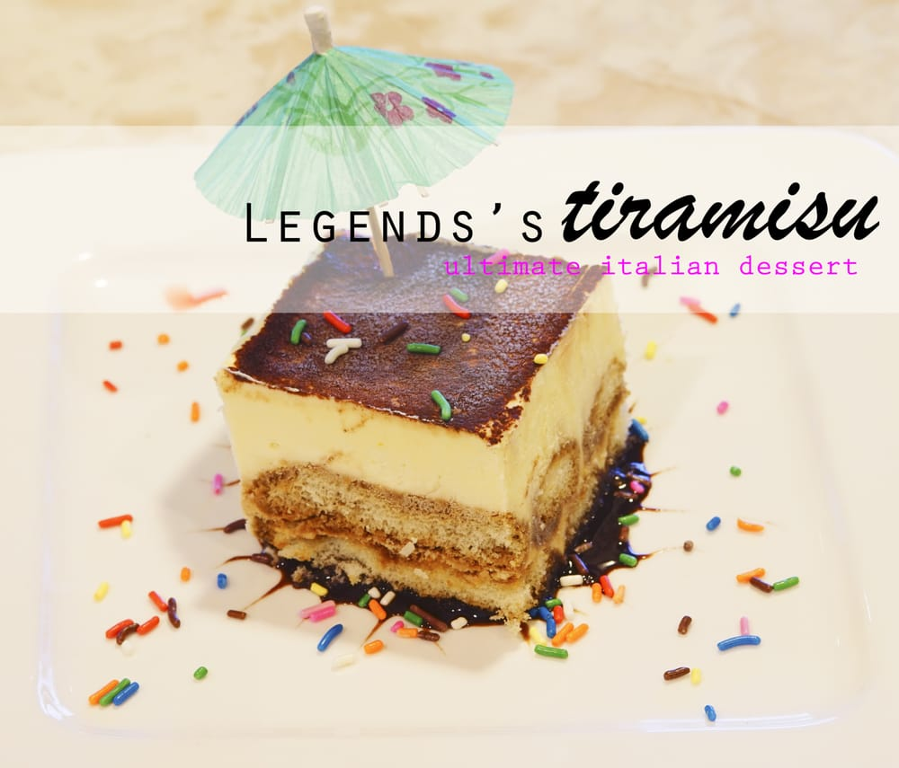 Legends Thai Cuisine: 2001 Coit Rd, Plano, TX