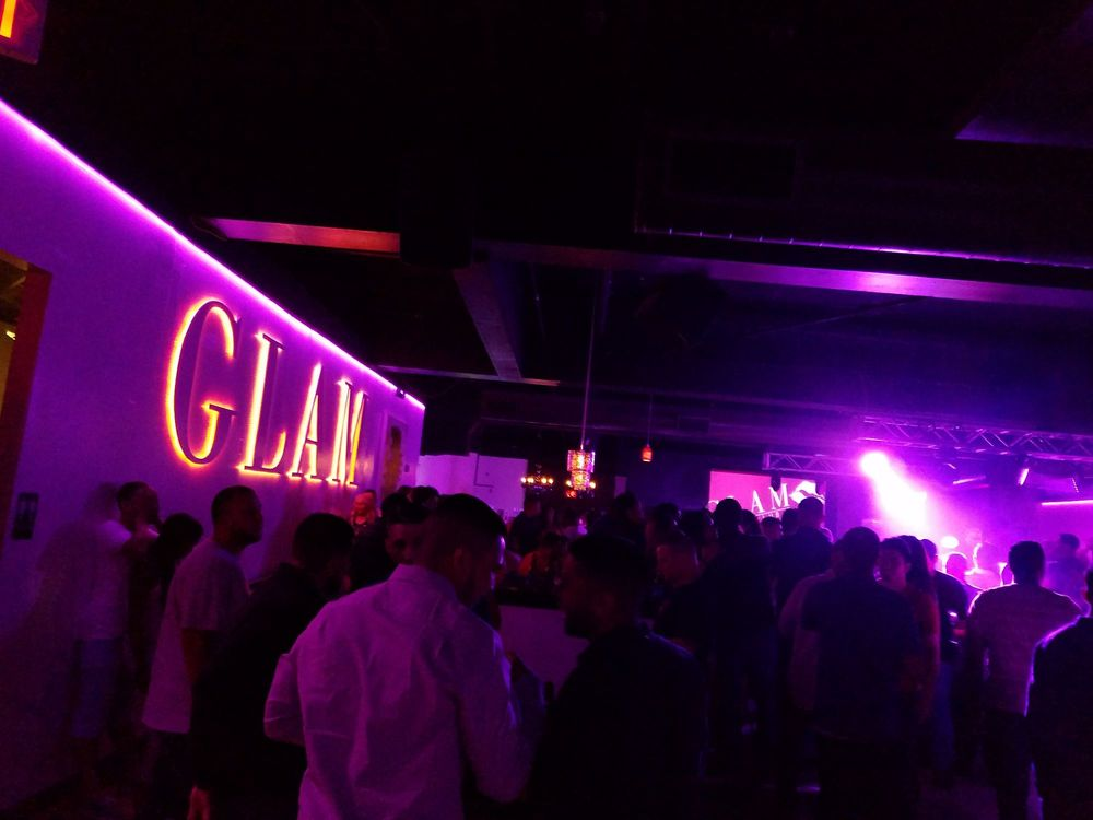 Glam Nightclub