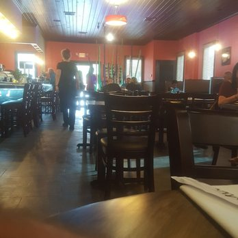 Chinese Food Swansboro