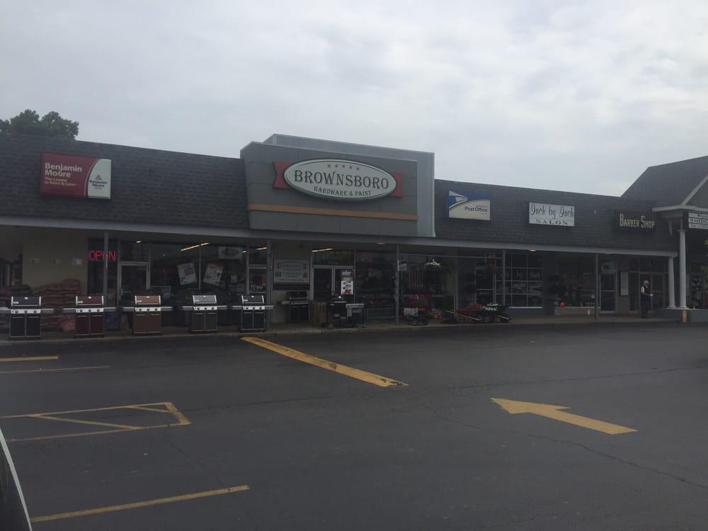 Brownsboro Hardware and Paint: 4858 Brownsboro Rd, Louisville, KY
