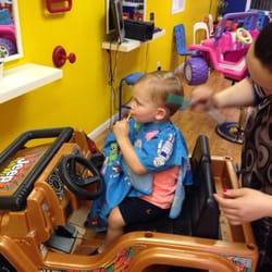 Photo of Googooli Hair Salon for Children - Gilroy, CA, United States.