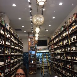 Nyc wine merchants 14 reviews beer wine spirits 745 6th ave photo of nyc wine merchants new york ny united states reheart Choice Image