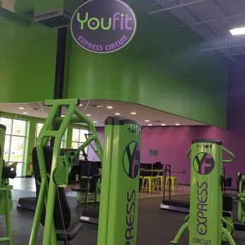 Photo Of Youfit Health Clubs   Richardson, TX, United States