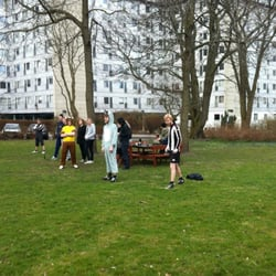 otto m nsteds kollegium studentenwohnheim rektorparken 1 vesterbro k benhavn sv d nemark. Black Bedroom Furniture Sets. Home Design Ideas