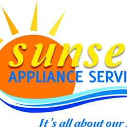 Sunset Appliance Service Appliances Amp Repair 2643 Gulf