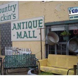 Joplin mo antique malls