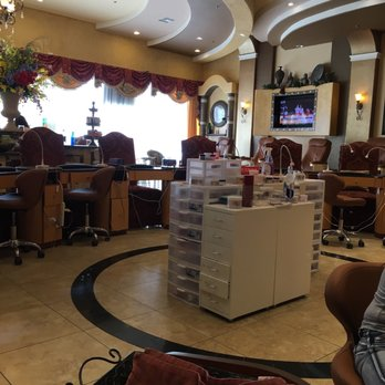 Oscar Nails And Day Spa Allen