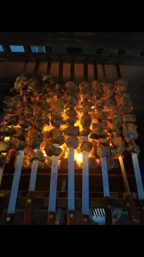 Ali Baba DC Kebab: Sterling, VA