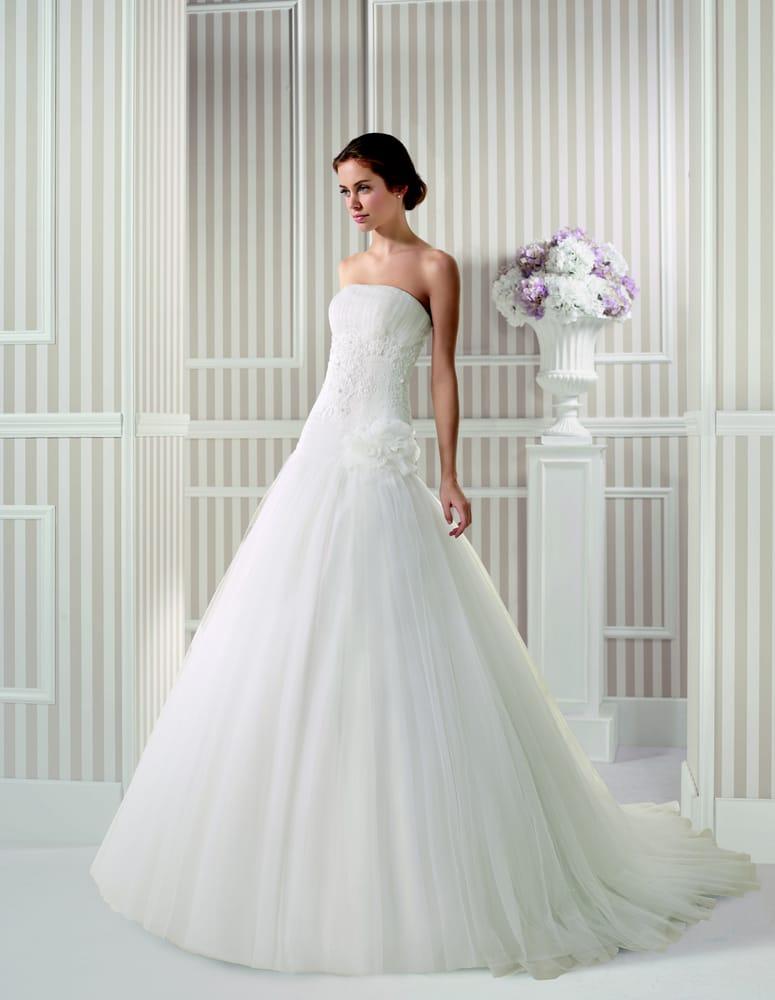 aa333a218 Dress Bori - 13 Photos - Bridal - Calle de Alfonso I