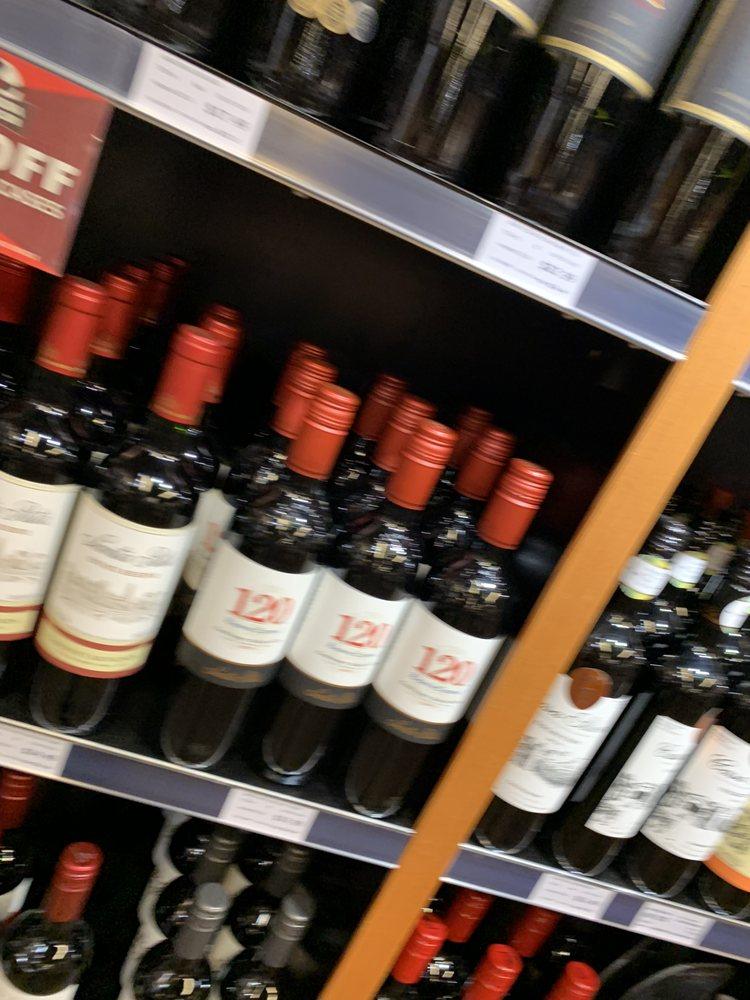 Pier 13 Wine & Spirits: 1600 N 3rd St, Langley, OK