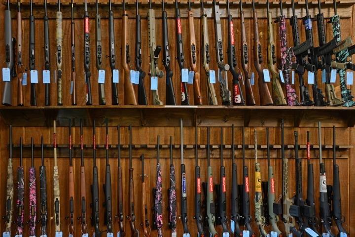 Broughton Firearms: 1846 Pleasant Field Church Rd, Scottsville, KY