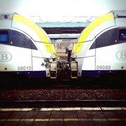 Station Mechelen Nekkerspoel - Train Stations