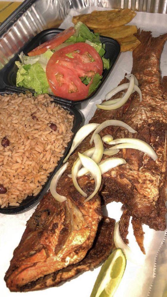 Chef Creole Seafood & Catering- North Miami
