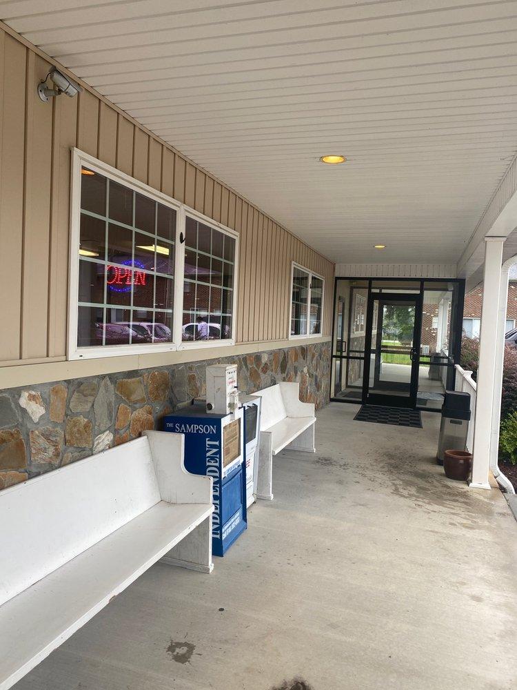 The Grist Mill: 215 Faison Hwy, Clinton, NC