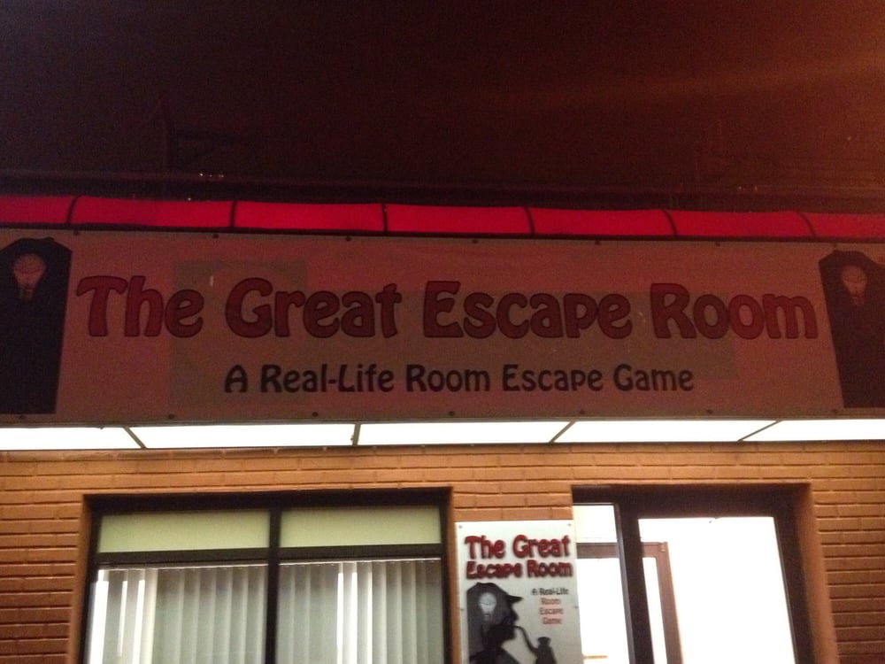 Escape The Room Rochester Ny
