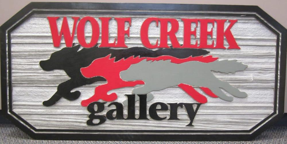 Wolf Creek Gallery
