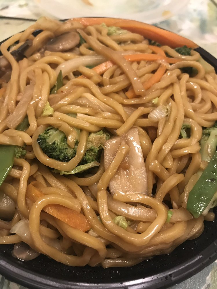 Food from Asian Taste