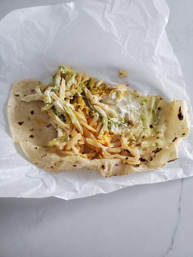 Floriberto's Mexican Food: 980 S Main St, Brigham City, UT