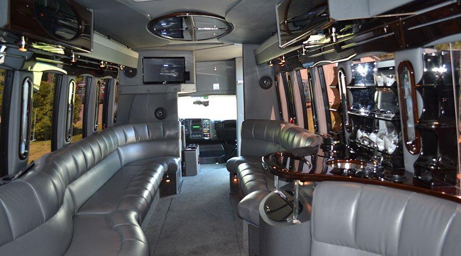 Pickup Transportation: 4629 Old York Rd, Philadelphia, PA